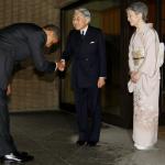 Obama au Japon