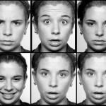 6 visages