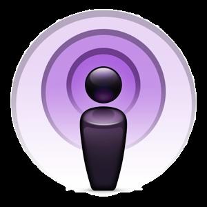 Logo de podcast