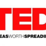 Logo du TED