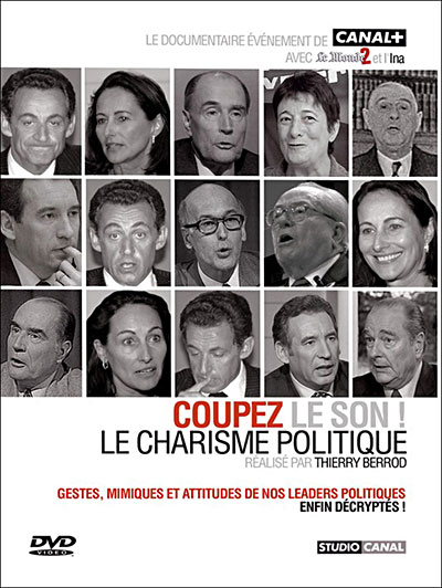Couverture d'un DVD