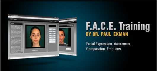 Logo du Face training
