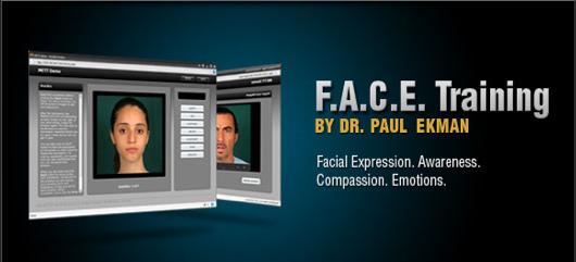 Logo du Face training
