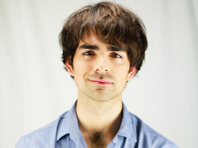 Alex Roth