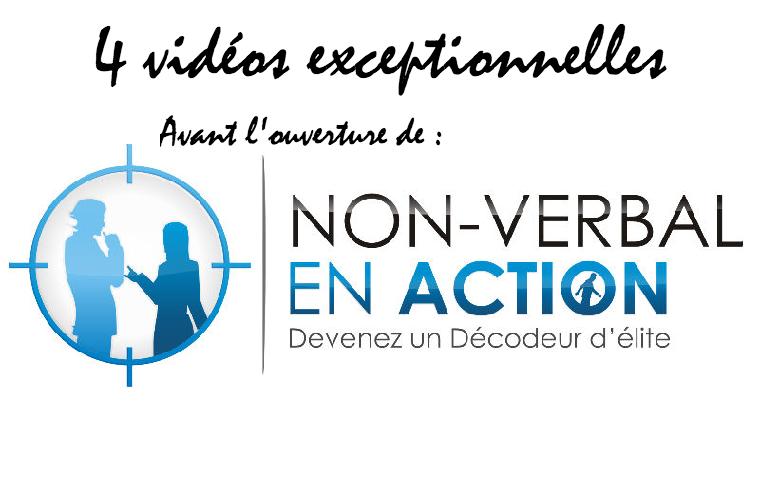 Logo de Non-Verbal en Action