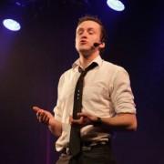theatre langage du corps