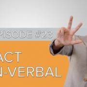 Impact non-verbal