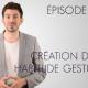 Création d'habitudes gestuelles