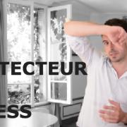 Les protecteurs du stress