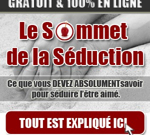 Logo du sommet de la Séduction