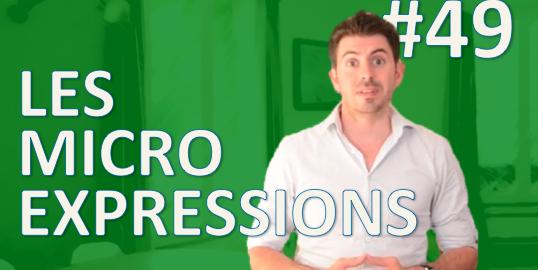 Détecter les microexpressions