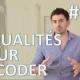 Qualités pour décoder les gestes