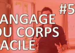 Cliquez ici pour apprendre facilement le langage du corps
