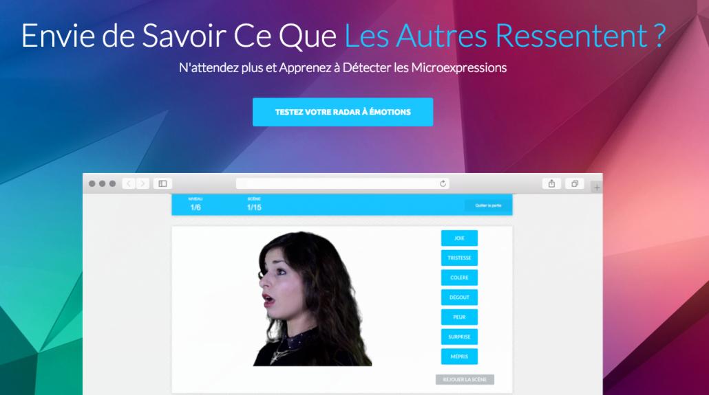 Image d'un site